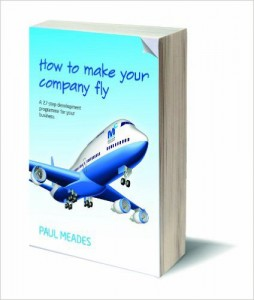 How to Make Your Company Fly