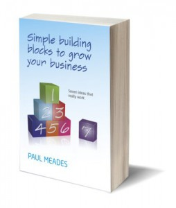 Simple blocks to grow your business